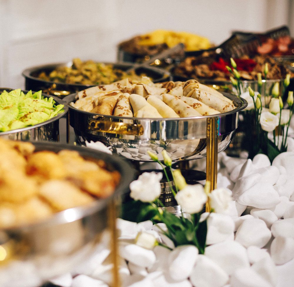 corporate-event-catering-food
