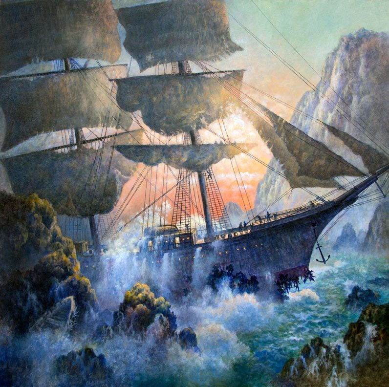 ships-of-the-world-painting-shipwreck