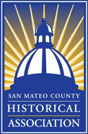 San Mateo County Historical Association logo